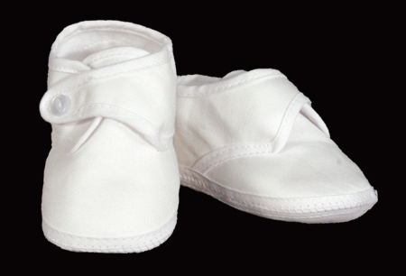 Boys Cotton Bootie