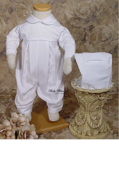 Baby Blessing Clothes