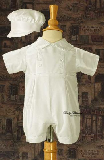 Lds Baby Blessing Outfit Bbboutique