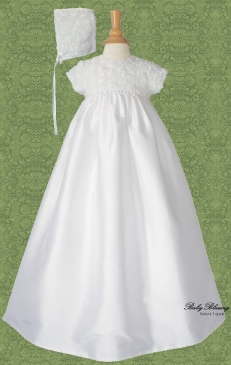 LDS Baby Blessing Dresses