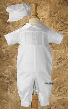 LDS Blessing Outfit Boy