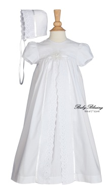 Infant Blessing Dress