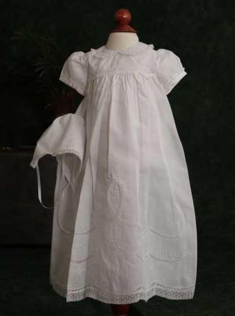 Blessing Dresses for Infants