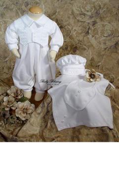 Boys Preemie Outfit